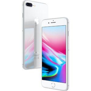iPhone 8 plus silver купить метро аэропорт