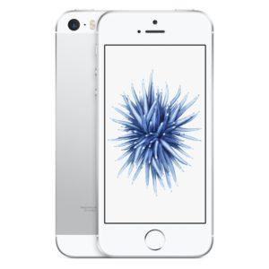 iPhone SE Silver Купить в москве