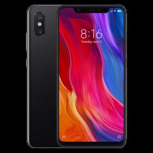 Купить Xiaomi mi 8 в москве