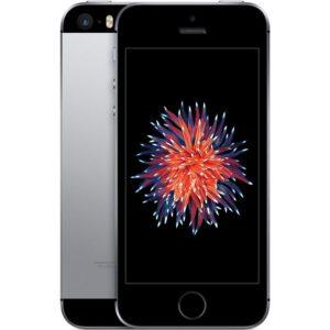 iPhone SE Space Gray купить в москве