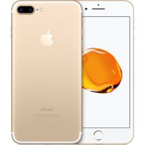 iPhone 7 plus gold купить в москве