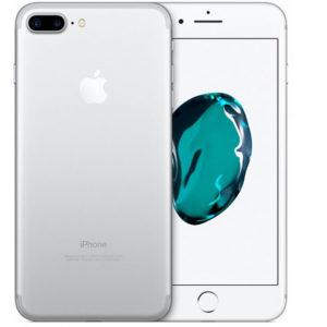 iPhone 7 plus Silver купить в москве