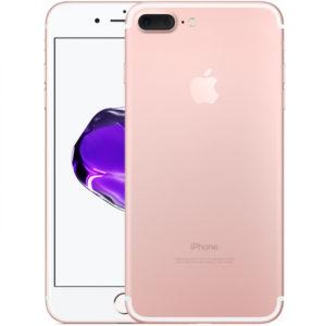 iPhone 7 plus rose gold купить в москве