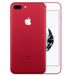 iPhone 7 plus red купить в москве