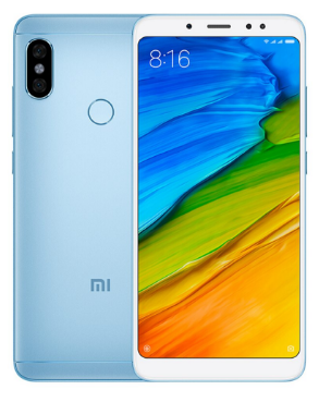 Xiaomi Note 5 купить в москве
