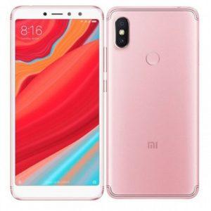 Xiaomi Redmi S2 rose gold купить в москве