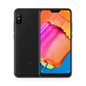 Xiaomi RedMi 6 Pro Black купить в москве